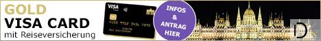 Kostenlose Visa Deutschland-Kreditkarte